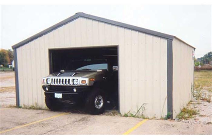 American Steel Carports Inc Scott S Power Equipment