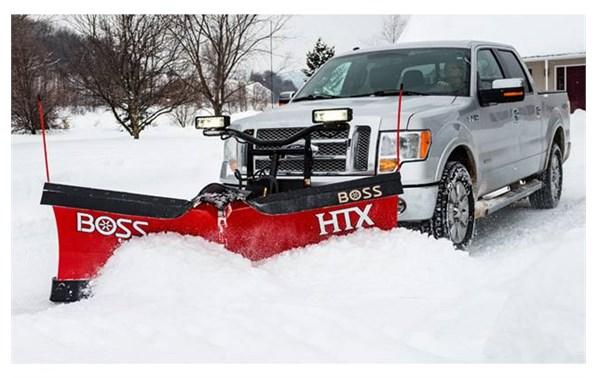 Boss Snow Plows For Sale St Louis Mo Scott S Power